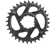 SRAM X-Sync 2 Eagle Direct Mount BB30/GPX Chainring (Black) | product-related