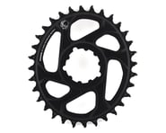 SRAM Eagle X-Sync 2 Oval Direct Mount Chainring (Black) (Boost) | product-related