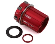 Stans Durasync Freehub Body (Red) (Shimano)   product-related
