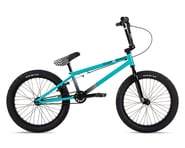 """Stolen 2021 Compact 20"""" BMX Bike (19.25"""" Toptube) (Caribbean Green)   product-also-purchased"""