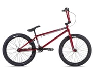 """Stolen 2021 Spade 22"""" BMX Bike (22.25"""" Toptube) (Metallic Red)   product-also-purchased"""