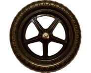 """Strider Sports Ultralight 12"""" Replacement Wheel (Black) (Single) 