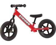Strider Sports 12 Sport Kids Balance Bike (Red) | product-related