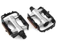 Sunlite Low Profile ATB Pedals (Silver/Black)   product-also-purchased