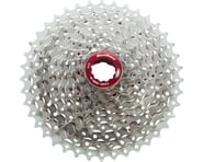 Sunrace MX3 Cassette (Silver) (10 Speed) (Shimano/SRAM) | product-related