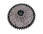 Sunrun 11sp cassette, 11-42t - silver/black | product-related