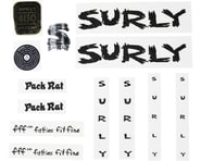 Surly Pack Rat  Decal Set Black | product-also-purchased