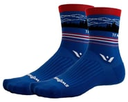 Swiftwick Vision Five Tribute Socks (Tennessee Mountains) | product-also-purchased