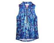 Terry Women's Sun Goddess Sleeveless Jersey (Florescence/Midnight) | product-related