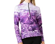 Terry Women's Thermal Long Sleeve Jersey (Colle del Nivolet)   product-also-purchased