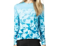 Terry Women's Soleil Flow Long Sleeve Cycling Top (Gear Ratios) | product-also-purchased