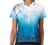 Terry Women's Breakaway Mesh Short Sleeve Jersey (Into The Blue) | product-also-purchased