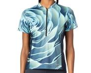 Terry Women's Breakaway Mesh Short Sleeve Jersey (Momentum) | product-also-purchased