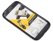 Topeak RideCase w/ RideCase Mount (Black) (Samsung Galaxy S4) | product-related