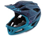 Troy Lee Designs Stage MIPS Helmet (Pinstripe Marine) | product-also-purchased