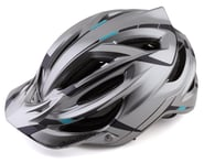 Troy Lee Designs A2 MIPS Helmet (Silver/Burgundy) | product-also-purchased