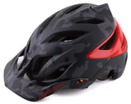Troy Lee Designs A3 MIPS Helmet (Camo Grey/Red) | product-also-purchased