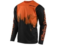 Troy Lee Designs Skyline Long Sleeve Jersey (Diffuze Tangelo/Black) | product-related