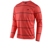 Troy Lee Designs Flowline Long Sleeve Jersey (Stacked Coral) | product-also-purchased