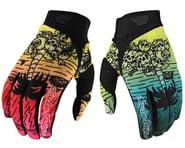 Troy Lee Designs Air Gloves (Boneyard Green/Pink)   product-related