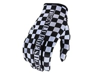 Troy Lee Designs Flowline Gloves (Checkers White/Black)   product-also-purchased