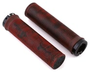 Truvativ Descendant Lock-On Grips (Red/Black Marble)   product-also-purchased