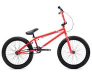 "Verde 2021 A\V BMX Bike (20"" Toptube) (Matte Red) | product-related"