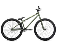 """Verde 2021 Theory Dirt Jumper 26"""" Bike (21.85"""" Toptube) (Matte Green) 
