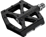 """VP Components All Purpose Pedals (Black) (Aluminum) (9/16"""") 