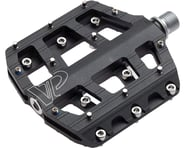 """VP Components Vice Trail Pedals (Black) (Aluminum) (9/16"""")   product-related"""