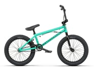 """We The People 2021 CRS FS 18"""" BMX Bike (18"""" Toptube) (Metallic Soda Green)   product-also-purchased"""