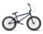 """We The People 2021 CRS BMX Bike (20.25"""" Toptube) (Galactic Purple) 