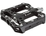 Wellgo B143 Platform Pedals (Black)   product-related