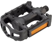Wellgo LU-895 Pedals (Black) (Plastic) | product-also-purchased