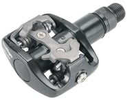 Wellgo WPD-823 Pedals  (Black) (Dual Sided) (Clipless) | product-also-purchased