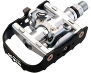 Wellgo WPD-95B Pedals (Black) (Single Side) (Clipless w/ Platform) | product-also-purchased