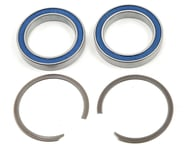 Wheels Manufacturing ABEC-3 Bottom Bracket Bearing & Clip Kit (BB30) | product-also-purchased