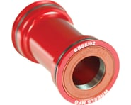 Wheels Manufacturing Bottom Bracket (Red) (BB86/92) | product-related