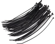 Wheels Manufacturing Zip Ties (Black) (100) | product-also-purchased