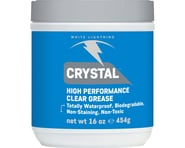 White Lightning Crystal, clear grease -16oz (1lb) tub   product-also-purchased