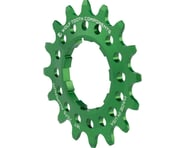 Wolf Tooth Components Single Speed Aluminum Cog (Green) | product-related