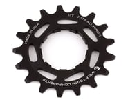 Wolf Tooth Components Single Speed Aluminum Cog (Black) | product-related
