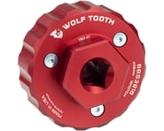 Wolf Tooth Components Pack Wrench Insert (For Dura-Ace 9000, XTR M-9000)   product-related