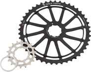 Wolf Tooth Components GC 45T Cog w/ 18T Cog & Spacer (For Shimano 11-40/42T) | product-related