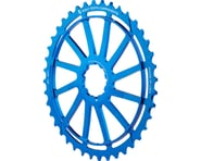 Wolf Tooth Components 40T GC Cog (Blue) (For Shimano 11-36T) | product-related