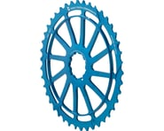 Wolf Tooth Components 42T GC Cog (Blue) (For Shimano 11-36T) | product-related