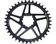 Wolf Tooth Components Sram Direct Mount Drop-Stop Chainring (Black) | product-related