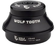 Wolf Tooth Components Upper Headset (Black) (Threadless) (15mm Height) | product-related