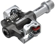 Xpedo M-Force 4 Pedals (Black/Silver) (Dual Sided) (Clipless)   product-related
