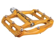 Xpedo Spry Magnesium Platform Pedals (Gold) | product-related